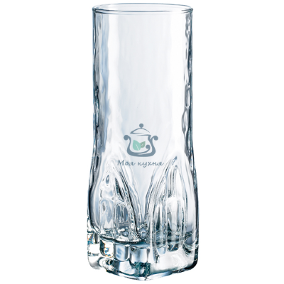 Стакан long drink Durobor Quartz 300 мл. 6 шт. 80121 (0342/30)