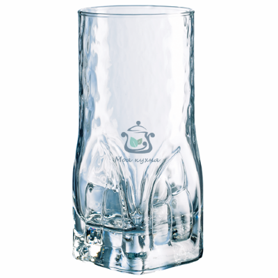 Стакан long drink Durobor Quartz 490 мл. 6 шт. 88457 (0342/49)