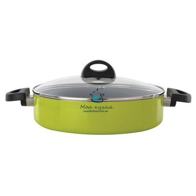 Сотейник BergHOFF Eclipse 3.2 л 26 см (3700087)