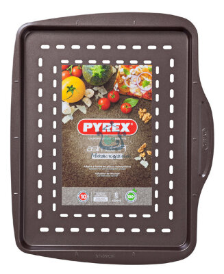 Форма для пиццы 26 см Pyrex AS37BZ0