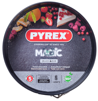 Форма универсальная 26 см Pyrex MG26BS6